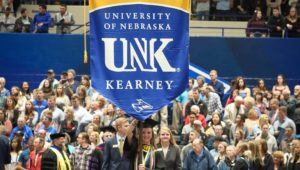 Spring Commencement 2019 33