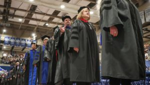 Spring Commencement 2019 34