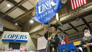 Spring Commencement 2019 35