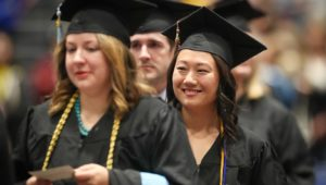 Spring Commencement 2019 39
