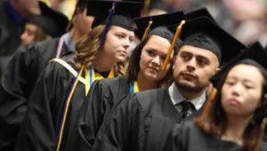Spring Commencement 2019 43