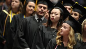 Spring Commencement 2019 44