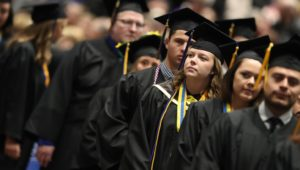 Spring Commencement 2019 45