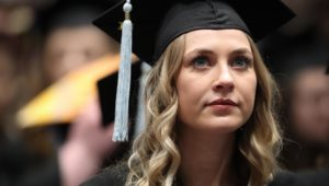 Spring Commencement 2019 46