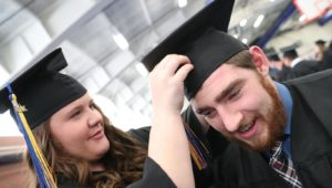 Spring Commencement 2019 5