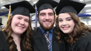 Spring Commencement 2019 6