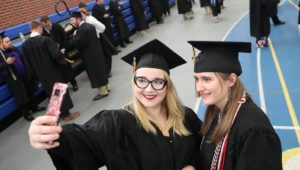 Spring Commencement 2019 8