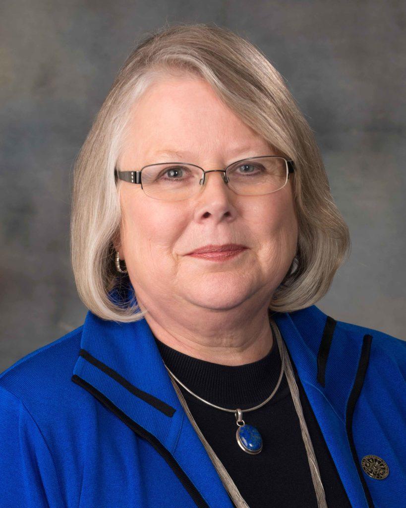 Susan M. Fritz