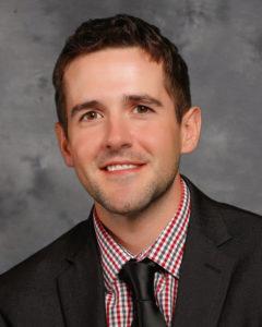 Dustin Favinger