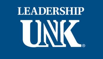 Leadership UNK Logo