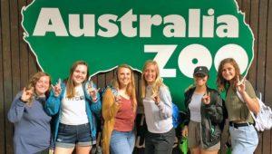 Australia Abroad 4