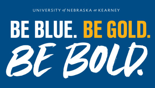 Be Blue. Be Gold. BE BOLD: UNK unveils new marketing campaign