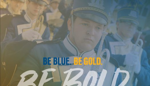 Be Bold UNK 11