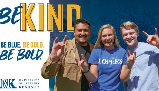 Be Bold UNK 12