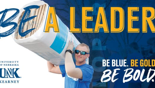 Be Bold UNK 14