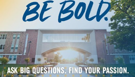 Be Bold UNK 5