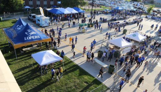 Football Opener Fan Fest 2
