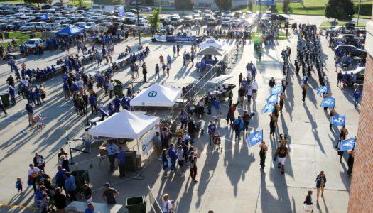 Football Opener Fan Fest 6