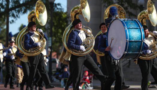 2019 homecoming parade 12
