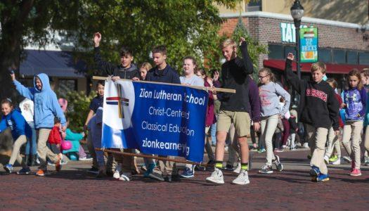 2019 homecoming parade 30