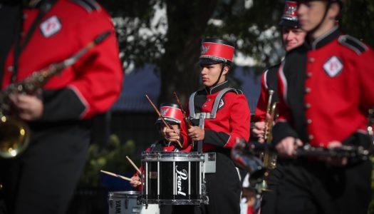 2019 homecoming parade 34