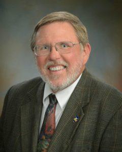 Chuck Salestrom