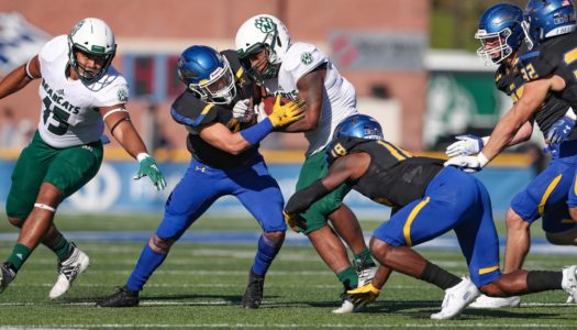 Lopers NW Missouri St 15