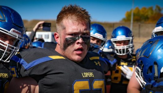 Lopers NW Missouri St 36
