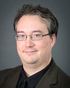 Joel Berrier