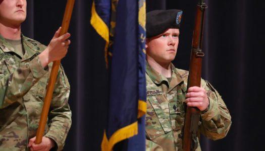 veterans day ceremony 2019 4