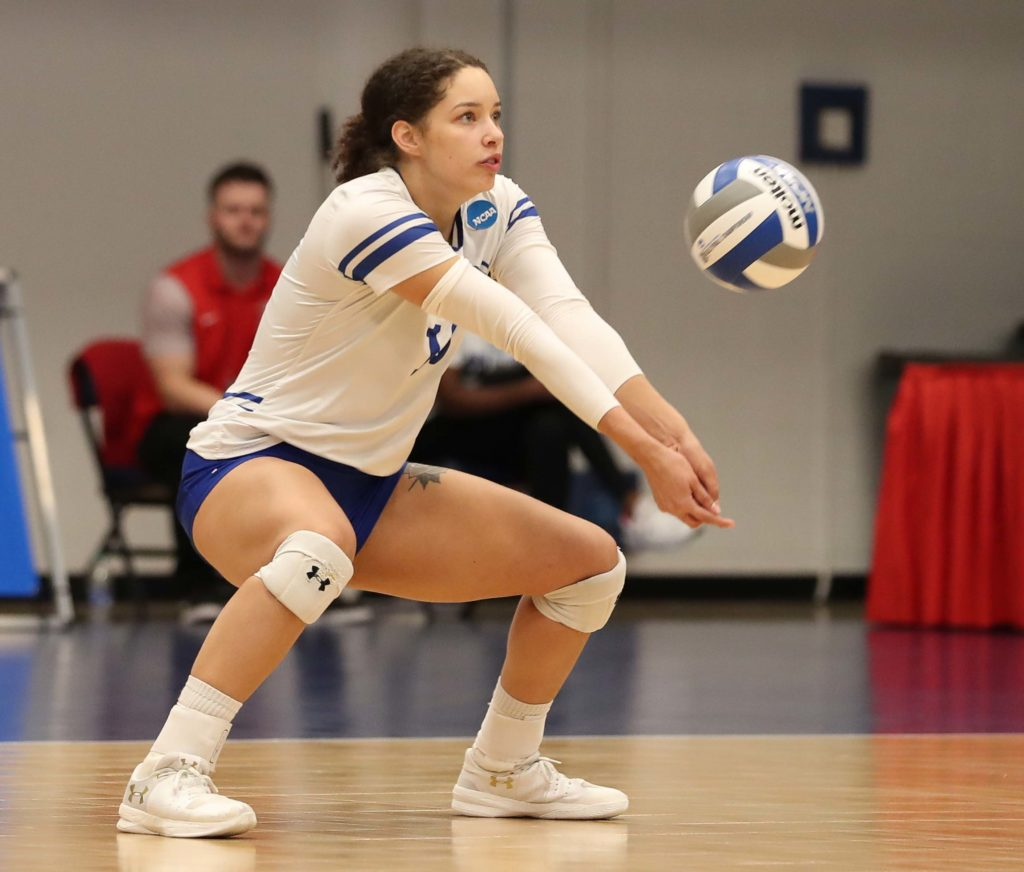 Photo Gallery Unk Volleyball Season Ends With Loss In National Championship