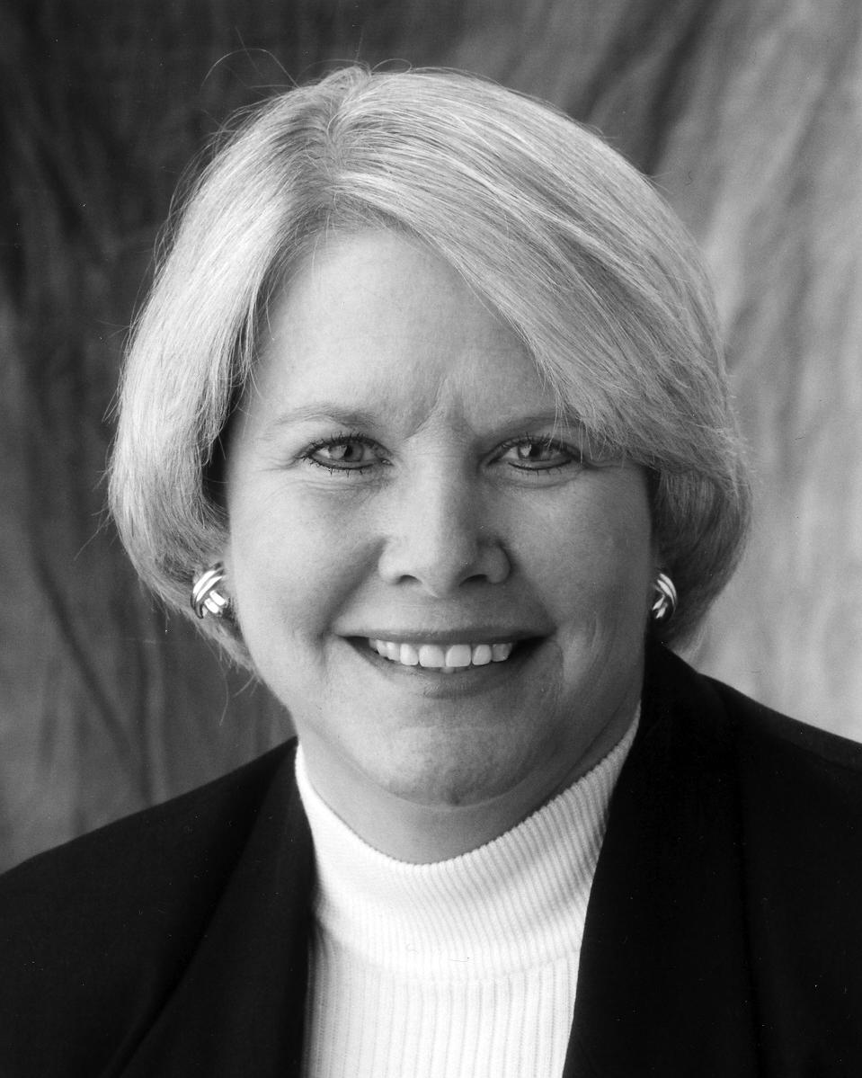Barbara Hancock Snyder