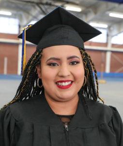 Esthefany Lopez-Cruz