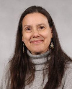 Susan Honeyman