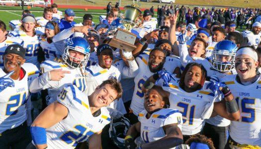 Trophy Celebration 7 Mineral Water Bowl