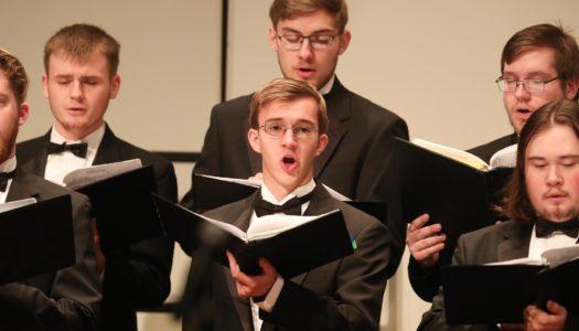 choir holiday concert 1