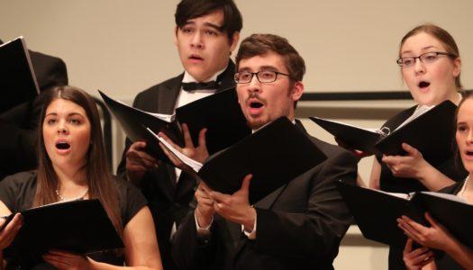 choir holiday concert 13