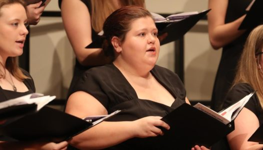 choir holiday concert 6