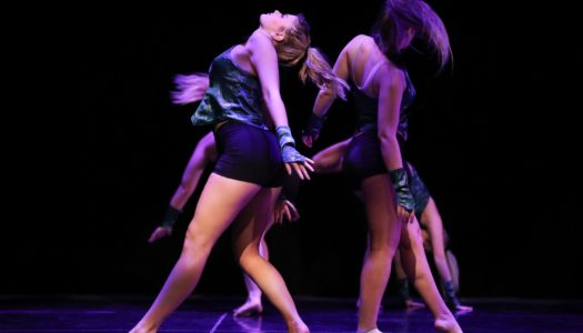 Dance Plucked 44