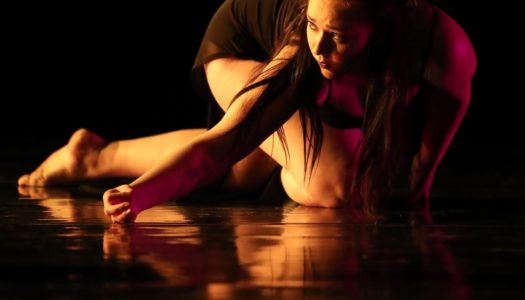 Dance Plucked 45