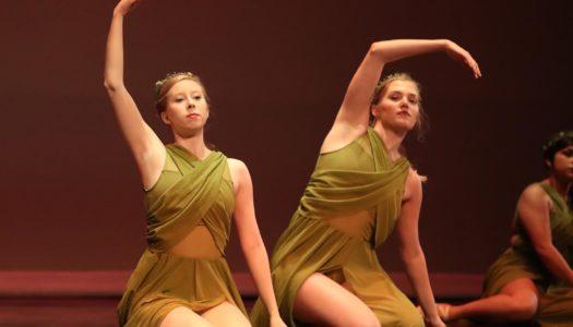 Dance Plucked 8