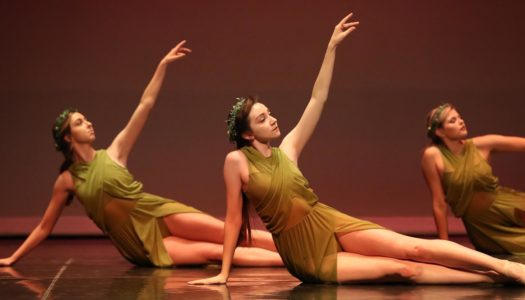 Dance Plucked 9