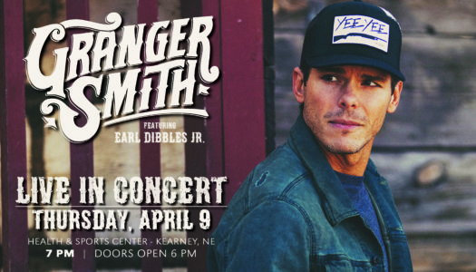 Granger Smith Rotator