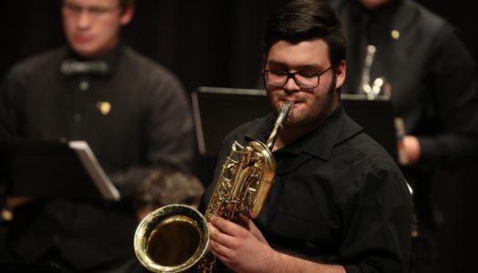 jazz rock ensemble 11