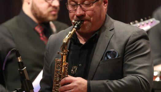 jazz rock ensemble 19