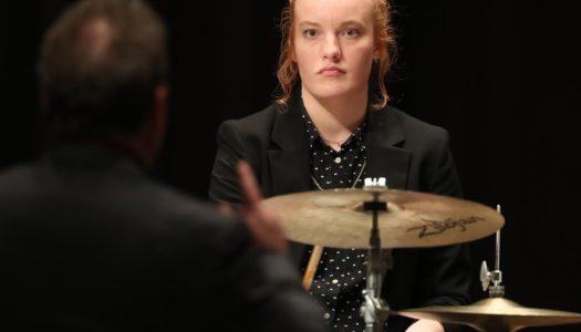 jazz rock ensemble 23