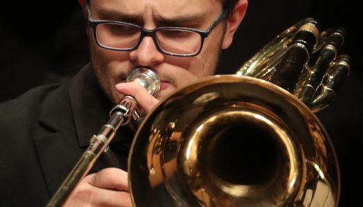 jazz rock ensemble 8