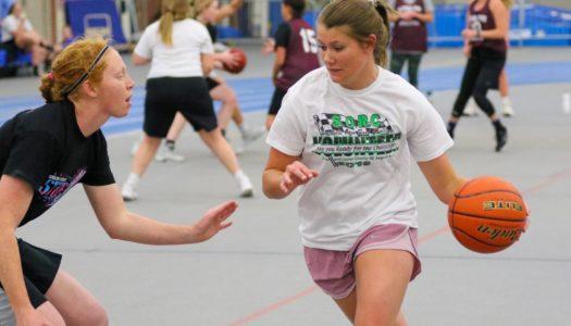 Intramural Basketball 28