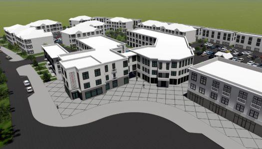 Millennium Housing 2