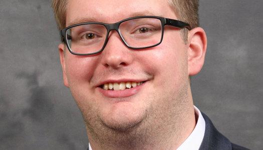Andrew Burival